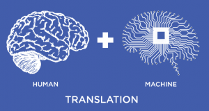 human brain vs machine chip brain translation